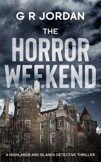 The Horror Weekend
